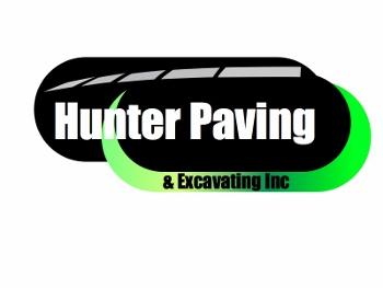 Hunter Paving & Excavating